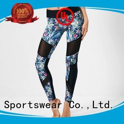 women patterned INGOR Brand ladies leggings