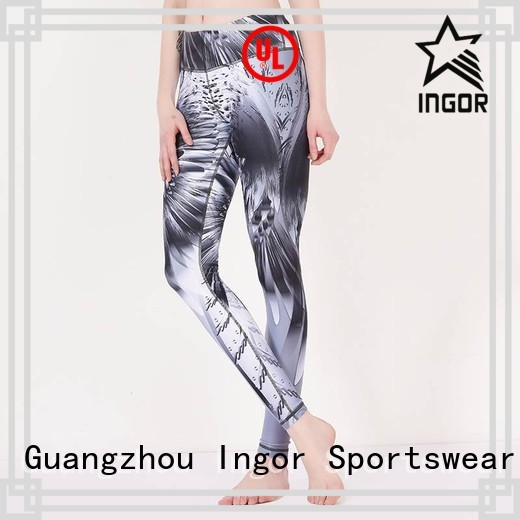 yoga ladies leggings  dress INGOR company