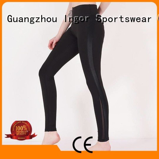 sports yoga pantsINGOR Brand