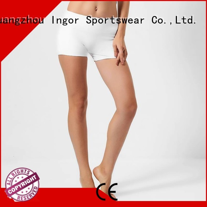 INGOR Brand jogger running shorts women's running shorts