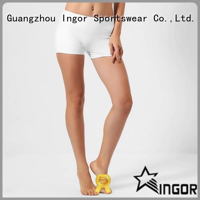 women's running shorts shorts yoga Warranty INGOR