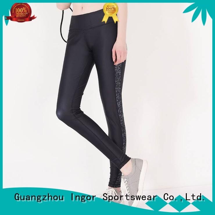 Wholesale brands ladies leggings INGOR Brand