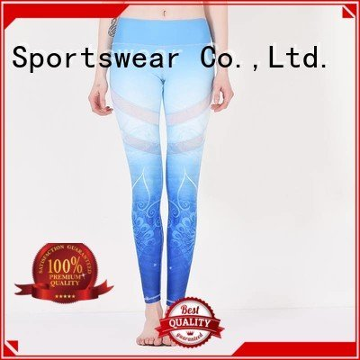 Wholesale exercise yoga pants INGOR Brand