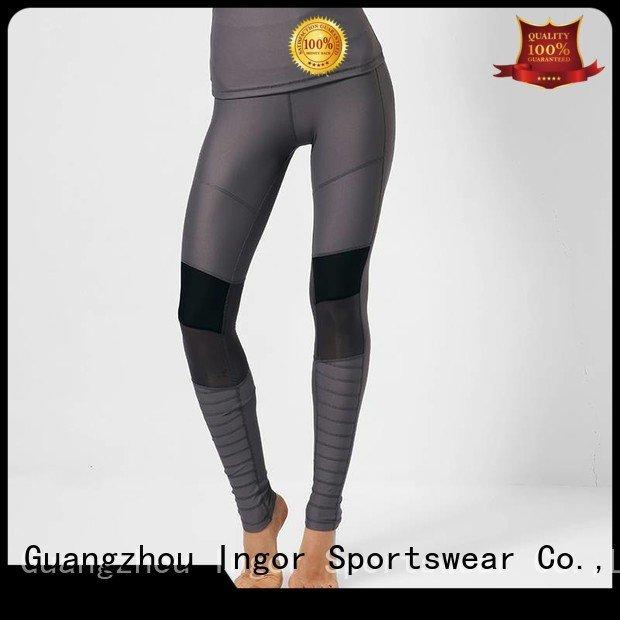 Hot yoga pants dress INGOR Brand