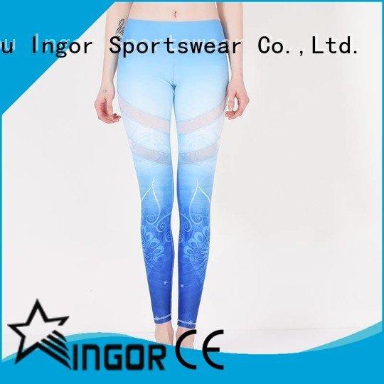 fashion womens ladies leggings INGOR Brand