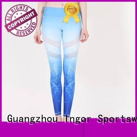 ladies leggings  women Bulk Buy workout INGOR