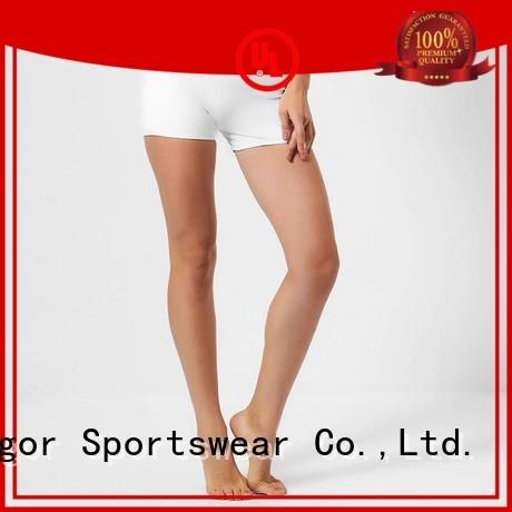 women's running shorts shorts womens workout Warranty INGOR