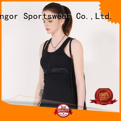 Wholesale fashion tank top INGOR Brand