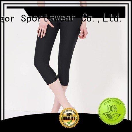 fashion waist ladies leggings INGOR