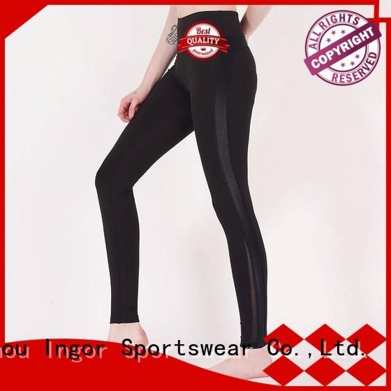 INGOR Brand tights fashion ladies leggings sports supplier