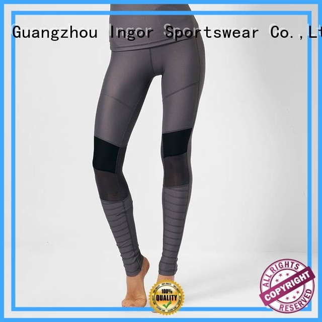 ladies leggings  workout INGOR Brand yoga pants