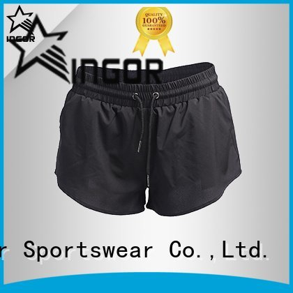 jogger workout INGOR Brand women's running shorts