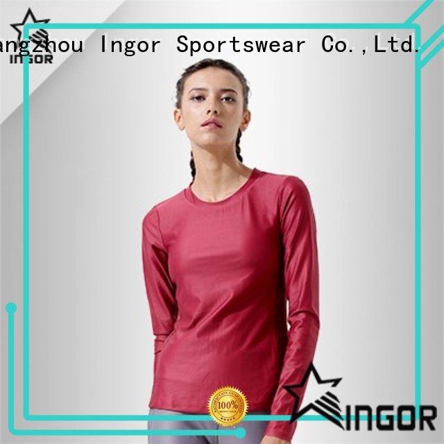 sweatshirts for ladies design women Sports sweatshirts INGOR Brand
