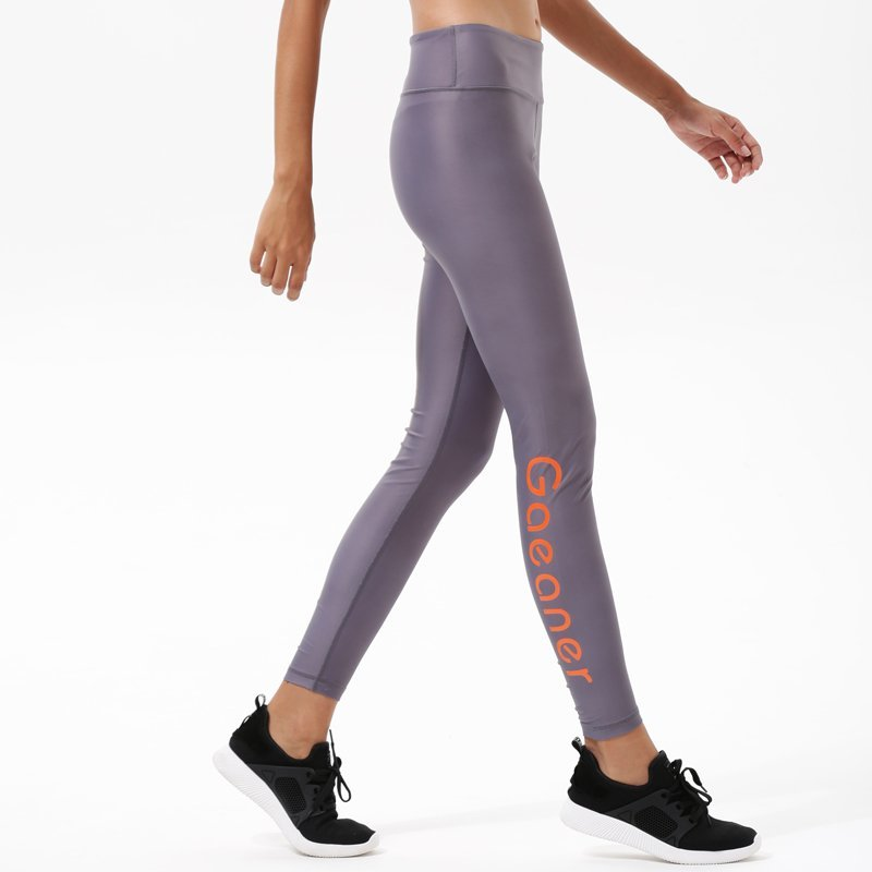 Y1921P14 Activewear Fitness Womens Leggings