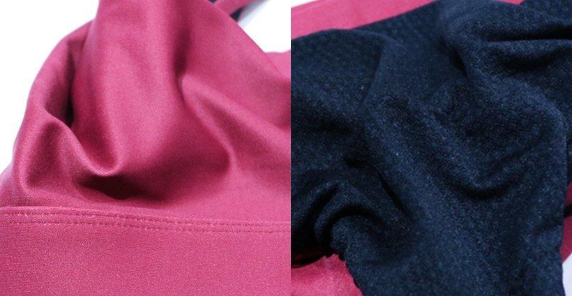 wireless quality INGOR Brand colorful sports bras factory