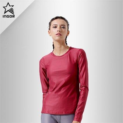 Women Custom Sports Tee Shirts Design Sweatshirt Y1921F02