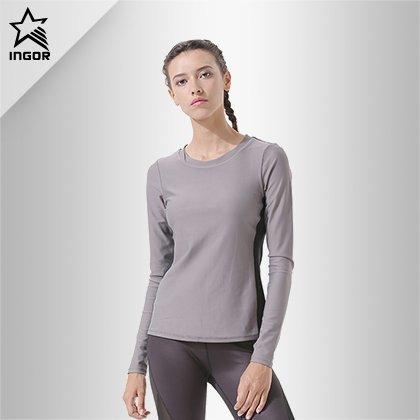 Long Sleeve Women Sports Sweatshirts Y1921F02