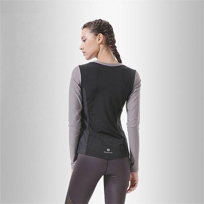 INGOR Long Sleeve Women Sports Sweatshirts Y1921F02 Sweatshirt image1