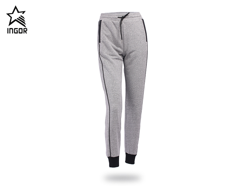 yoga capri pants with pockets is tapered pants JK11P014