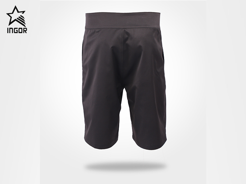 gym shorts tapered leg JK12D006