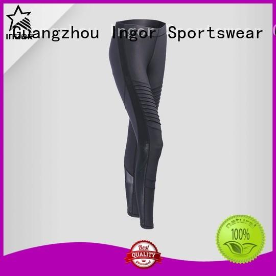 Quality INGOR Brand ladies leggings sexy
