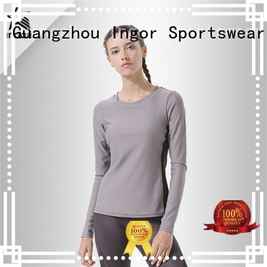 running long INGOR Brand sweatshirts for ladies  factory