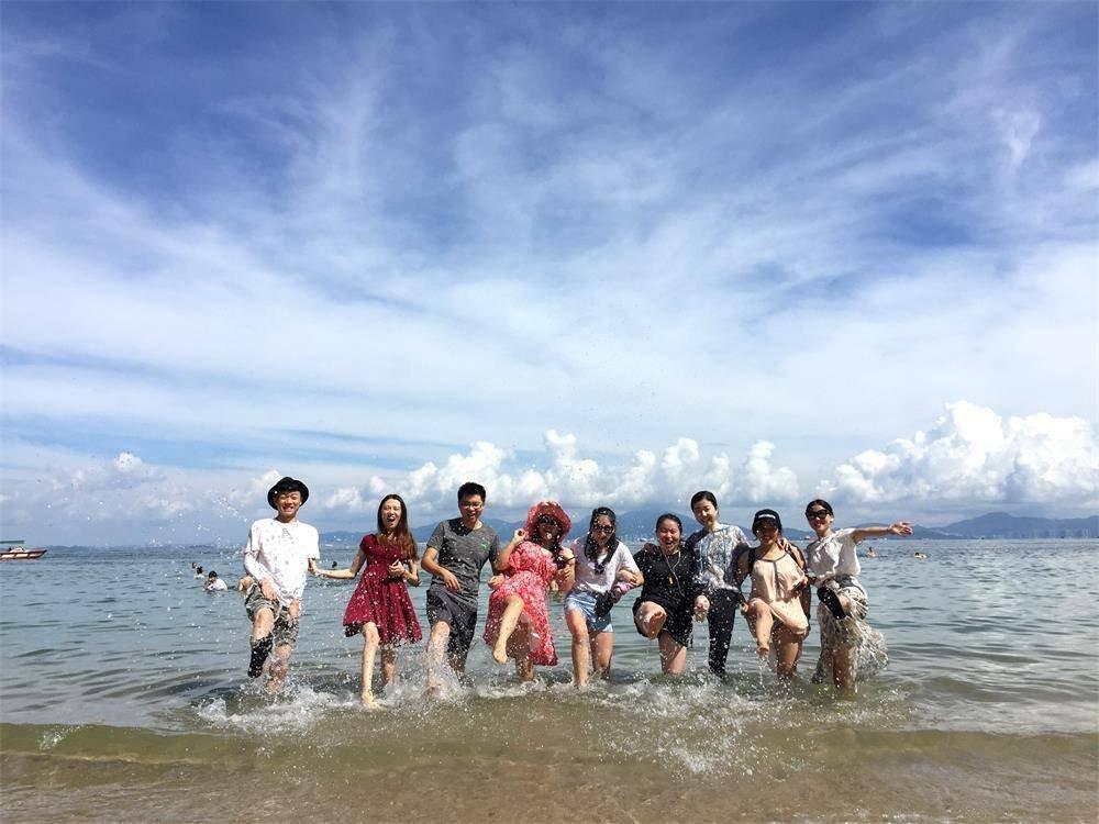 Xunliao Bay Trip